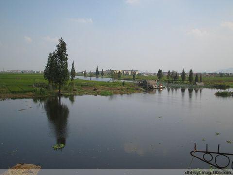 寻梦浪头湖 - 河山 - 河 山    de boke