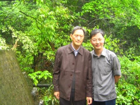 学弹《西泠话雨》的体会 - wangzhengguqin - 王政的古琴博客