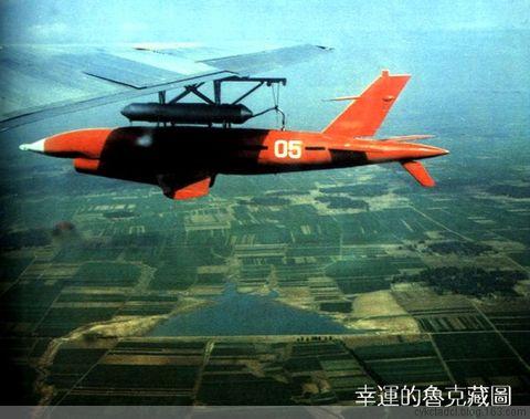 中国无人驾驶军用飞机大全(组图) - 天高云淡 - 天高云淡