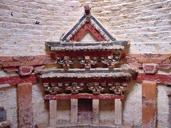 砖瓦艺术 (3)砖雕(多图)霍建瀛