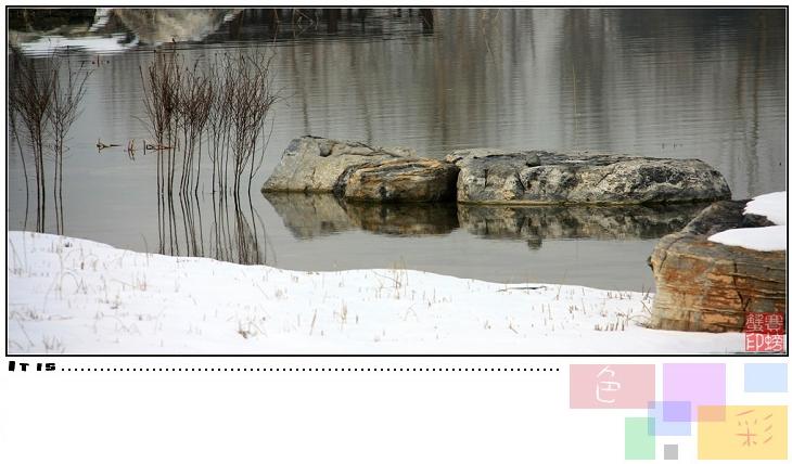 【原创】2009年的第一场雪(2) - 赛螃蟹 - 赛螃蟹的家