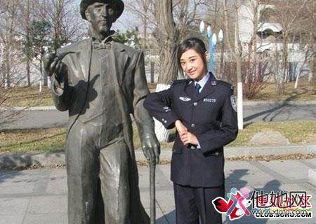 警察MM - 光流 - 一纸空文