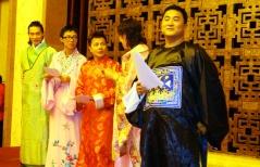 北京欢迎你 - 青莲 - 深爱巴乔的魔法小屋