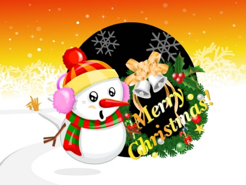 祝朋友们圣诞快乐,新年幸福,股市顺利! - 股坛教主 - gutanjiaozhu的个人主页