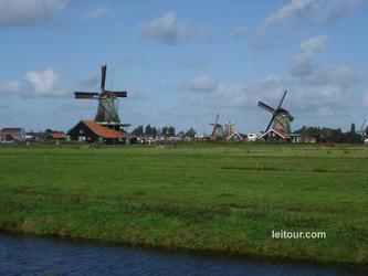 荷兰印象(三)  08.01.11