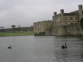 《行走英国》之:短假行程(5)利兹城堡 - 歌亿民 - 歌亿民的博客