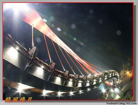 彩虹橋 - 曉風殘月 - 曉風殘月