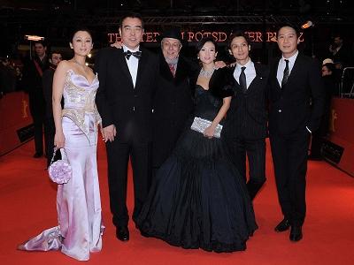 《梅兰芳》:获奖不过是锦上添花而已 - 郑钟海 - 郑钟海·娱乐运动