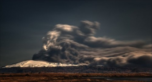 Power of Nature by Raymo