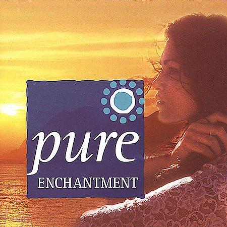 【专辑】纯净心灵系列(五)Pure Enchantmen 纯然迷醉 256K/MP3 - 淡泊 - 淡泊
