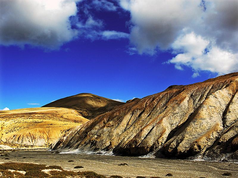 行者无疆:美丽的西藏 - . - .