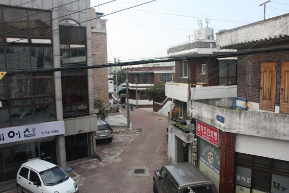 韩国唯一的内陆省会城市什么样(组图)? - 徐铁人 - 徐铁人的博客
