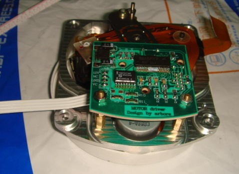 CDM4MK2(2) - arbore - 点-线-面 创造出无限可能