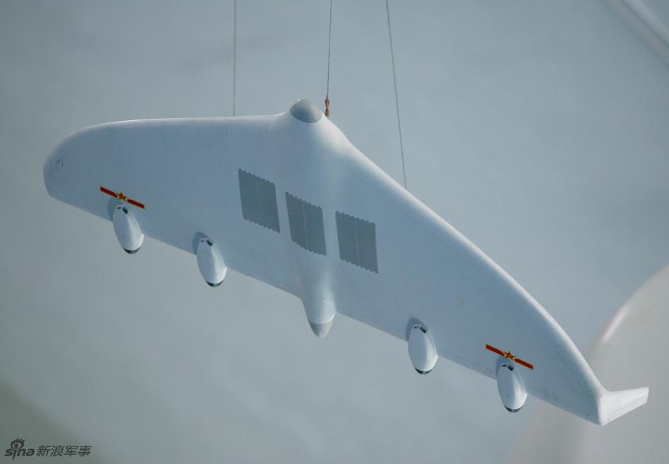 曝惊天消息:中国空军启动一个新大型战略轰炸机计划 - xqhhyd88 - 深度男人