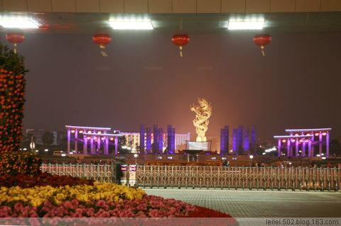 大年三十,我们在深圳过年 - leilei.502 - 雷蕾的博客