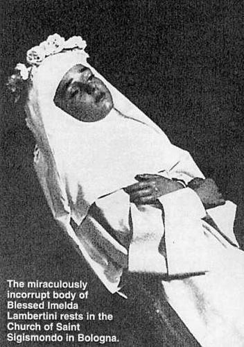 天主教死后肉体没腐烂的16位圣人(图片) - ☆ 杯 ☆ 子 ☆的日志 - 网易博客 - 学者 - 施比受更为有福
