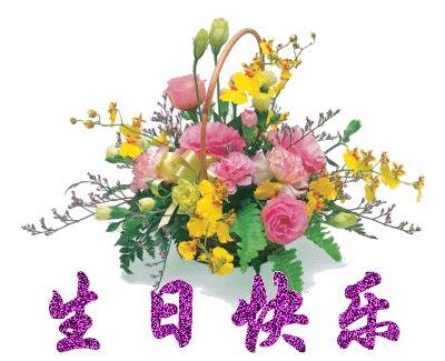 引用 精美flash素材4(生日) - houxia-2008.popo - 微笑财富 超市