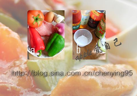 绝对让你一吃就上瘾的16道肉菜:糖醋里脊-私房做法 - 可可西里 - 可可西里