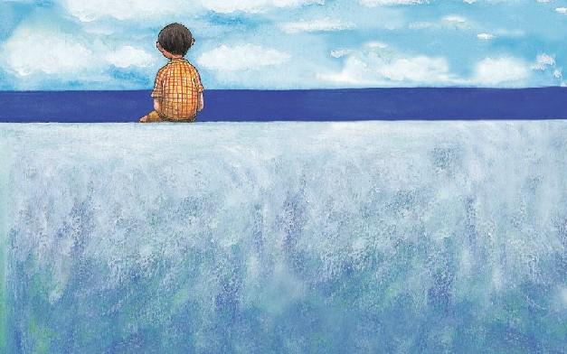 老爸说:我在你这么大的时候,你都那么大了… - 风雨孙策 - 风雨孙策博客
