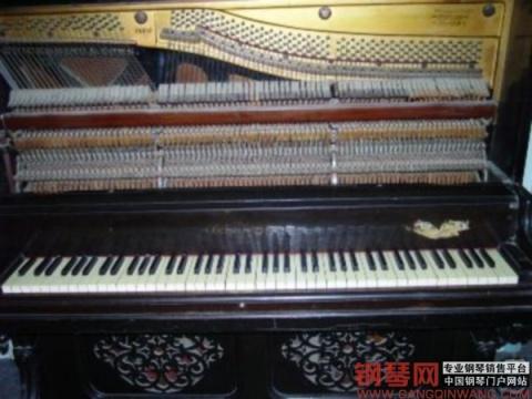 世界最贵钢琴 - kenjiang51113图片