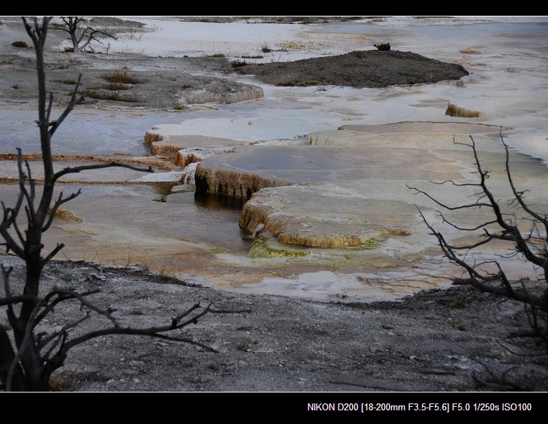 黄石之石 - 西樱 - 走马观景