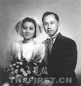 中国导弹之父钱学森早年照片 - 阿德 - 图说北京(阿德摄影)BLOG