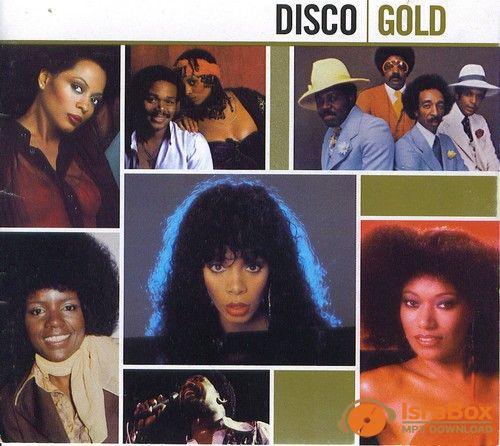 VA-Disco Gold - 意大利铁匠 - 分享劲爽节奏--XINBO21