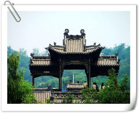 王家大院 - h_x_y_123456 - 何晓昱的博客