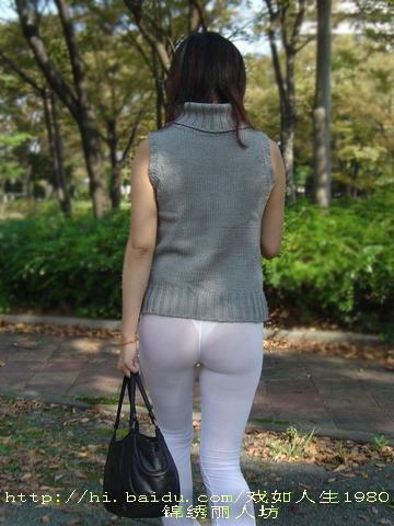 【转载】1月21日【首发】风骚少妇的白色紧臀,T裤清晰可见!!! - wujunshu123 - wujunshu123的博客
