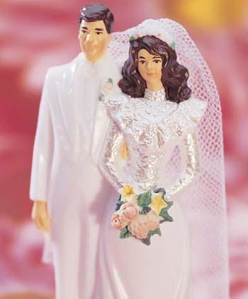 不同年代的结婚对白