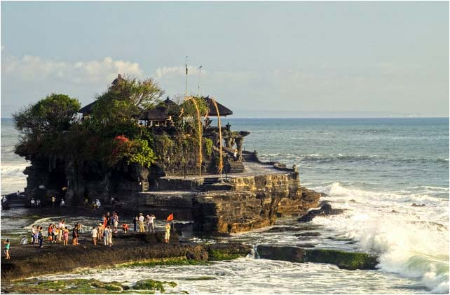 [原]巴厘岛·2006黄金周(3/3) - Tarzan - 走过大地