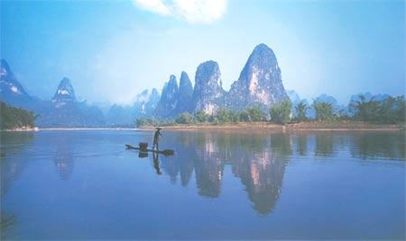"""中国十大美景(摄影) - 渴望美好 - """"渴望美好""""的博客(读天下文、交天下友)"""