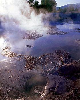 坐落在火山裂缝上的小城 - 玄缘精舍 - 玄缘子