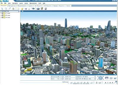 【转载】主流3DGIS软件 - naigeer - naigeer的知识库