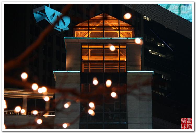 【原创】闲拍灯饰(二) - 赛螃蟹 - 赛螃蟹的家