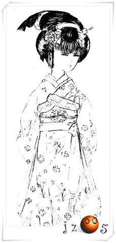 从黑白到彩色 - tangmumao515 - 桔子饭团的魔法屋
