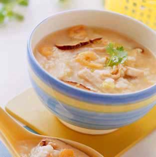 41种粥的做法 学会了去温暖爱的人的胃吧 - 浮萍 - 浮萍的博客