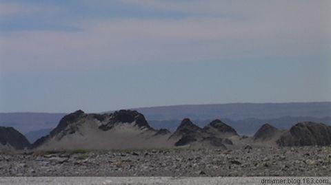 戈壁沙山 - drnymer - 已是暮春