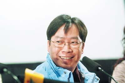 阮世生·继续玩你的感情,爱你的生活吧 - weijinqing - 江湖外史之港片残卷