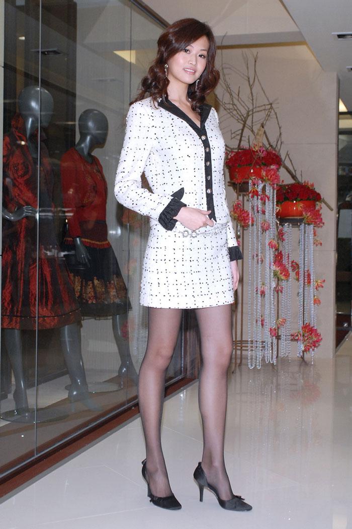 时装秀 - 琳琳 - 琳琳的博客