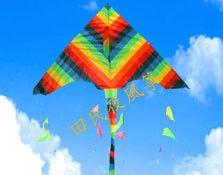 一只断了线的风筝 - 雪中雨人 - xuezhongyuren的博客