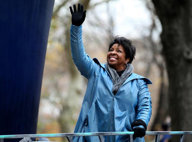 美国感恩节大游行狂欢现场,巨型卡通气球唱主角(组图) - 刻薄嘴 - 刻薄嘴的网易博客:看世界