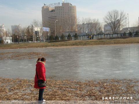 (原创)苏京津三站游.中之二. - 从来处来 - 岛城游子的博客