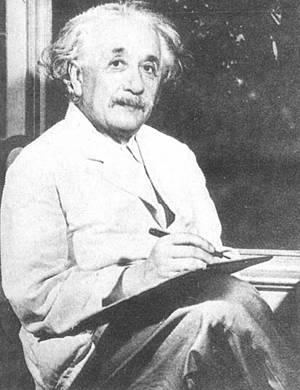 爱因斯坦自述人生哲理 - 哈利波特大 - 期货CS---哈利波特大