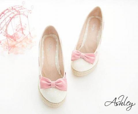 春季最漂亮的鞋 - 冰菊物语 - 幽居阁*