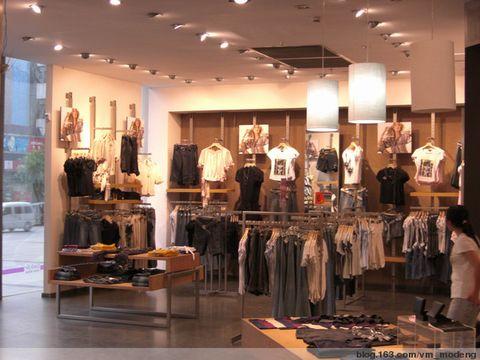 专卖店 moda vero 摩登图片