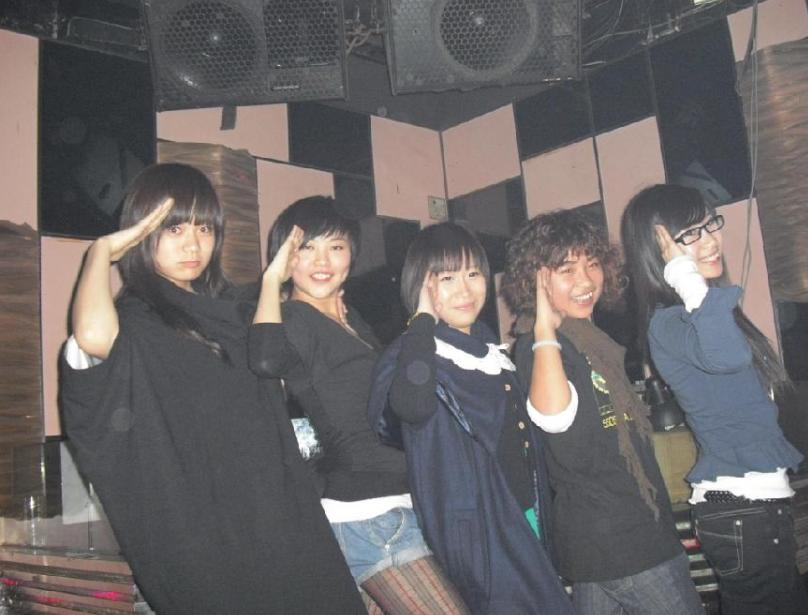 最后的2008 - SARA - JUST  SARA