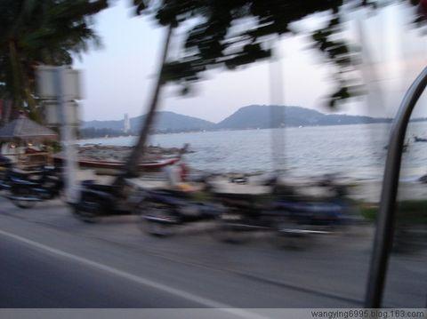 泰国:离开 - 如果 - 我的博客