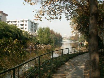 丽娃河上的文化幽灵(3) - 张闳 - 张闳博客