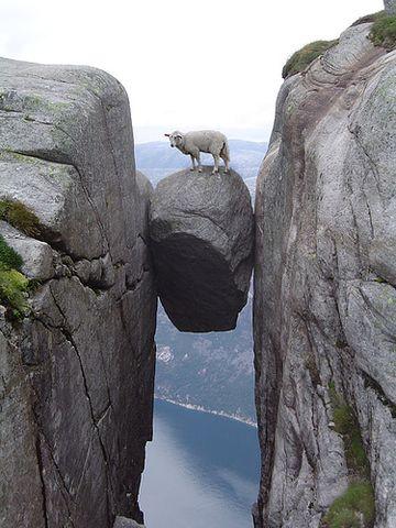 世界上最疯狂的石头 - . - .